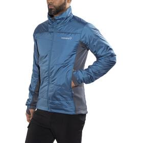 Norrøna Falketind Primaloft60 Jacket Men Denimite Blue